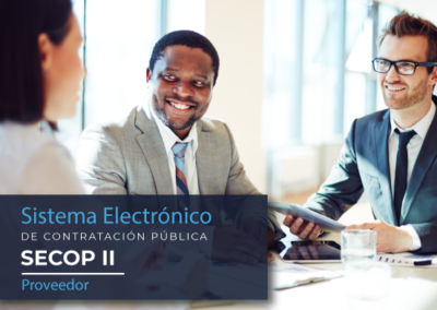 Capacitación Integral en Sistema Electrónico de Contratación Pública