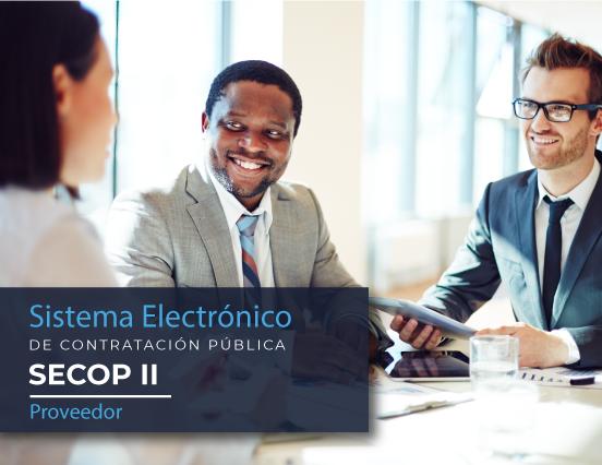 Capacitación Integral en Sistema Electrónico de Contratación Pública.