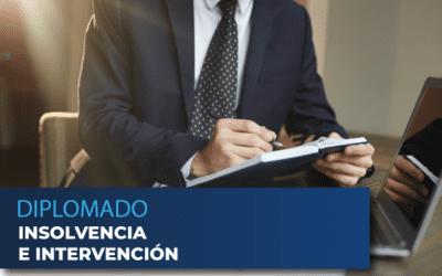 Diplomado – Insolvencia e Intervención