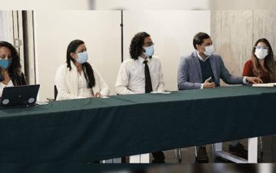 Dirección de Investigación FABA, presente en el lanzamiento de la Corporación Centro Latinoamericano de Investigación en Sacha – CENISacha.