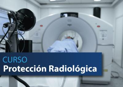 Curso Protección Radiológica
