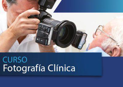 Curso Fotografía Clínica Odontológica