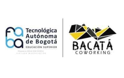 Grupo Innveca, Bacatá Coworking, nuevo aliado FABA