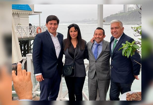 FABA inicia su camino de visibilidad en Suramérica