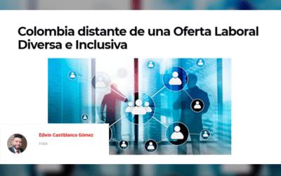 Docente FABA participa en una de las revistas latinas más importantes