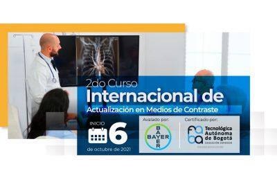 2do Curso Internacional de Actualización en Medios de Contraste