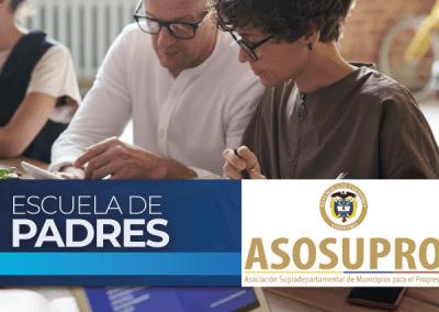 Escuela de padres, estudiantes y educadores emprendedores